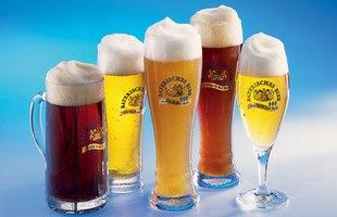 Пиво стран мира