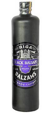 Рижский бальзам Черная смородина