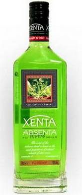 Absent Xenta