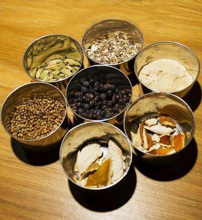Рецепты джина из самогона в домашних условиях 73