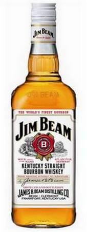 Бурбон Jim Beam