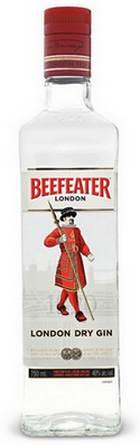 Джин Beefeater (Бифитер)