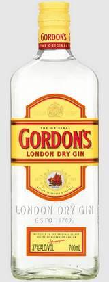 Джин Gordon's (Гордонс)
