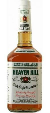 Бурбон Heaven Hill