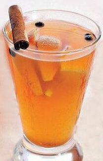 Безалкогольный сидр