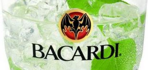 С чем пьют ром Бакарди