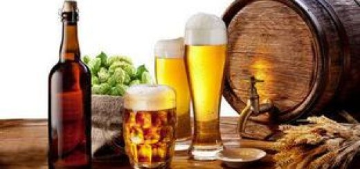 Состав настоящего пива