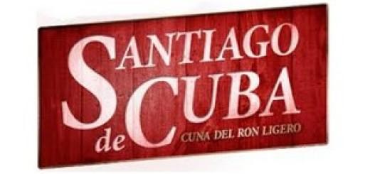 Ром Santiago de Cuba