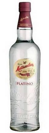 Ром Matusalem Platino