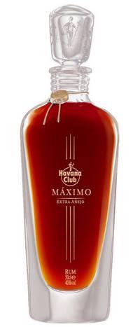 Havana Club Maximo Extra Anejo