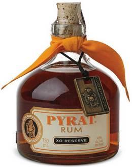 Ром Pyrat XO Reserve