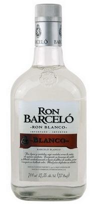 Ром Barcelo Blanco