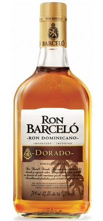 Ром Barcelo Dorado