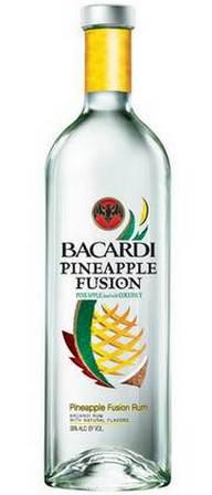 Алкоголь Бакарди