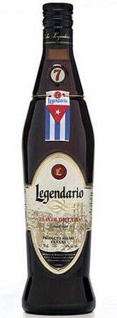 Ron Legendario Elixir de Cuba