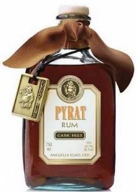 Ром Pyrat Cask 1623