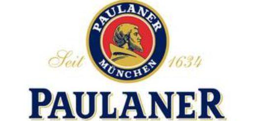 Товарный знак пива Paulaner
