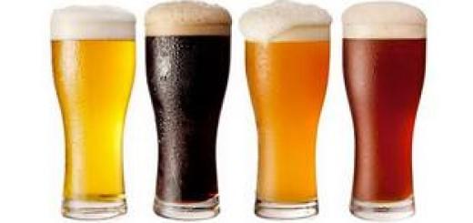 Цвет пива