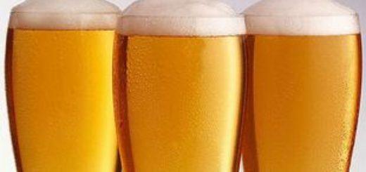 Лагерное пиво