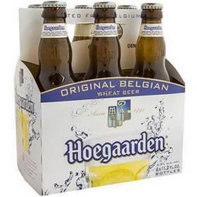 Пивной напиток Hoegaarden