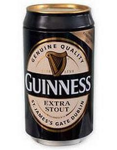 Пивной напиток Guinness