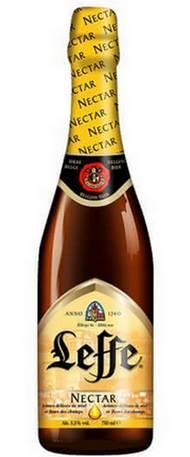 Элитное пиво Леффе