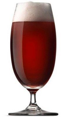 Марки красного пива