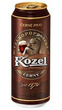 Пивной напиток Kozel