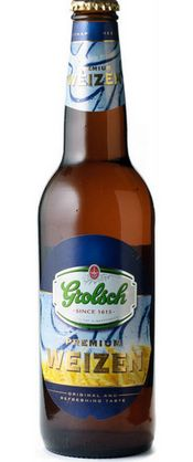 Пшеничное пиво Hefeweizen Гролш