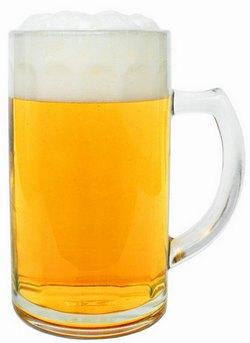 Живое светлое пиво