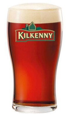 Irish red ale Kilkenny
