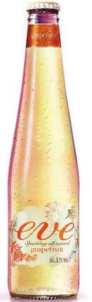 Женское пиво Eve
