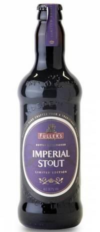 Элитное пиво Фуллерс