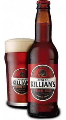Красное пиво Киллиан