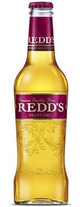 Женское пиво Реддс