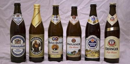 Лучшие марки светлого пива