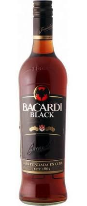 Лучший ром Бакарди
