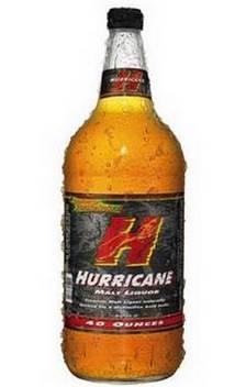 Пиво Hurricane