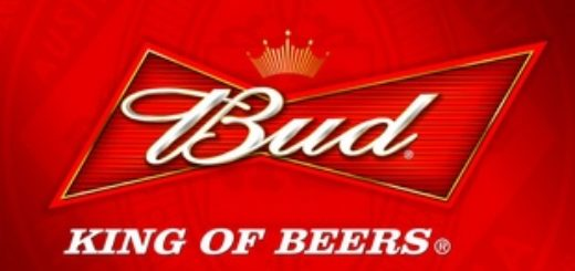 Товарный знак пива Бад