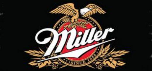 Товарный знак пива Miller