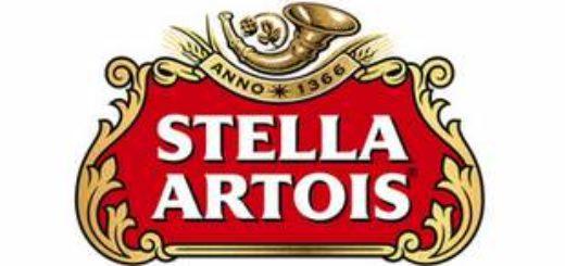 Товарный знак пива Стелла Артуа