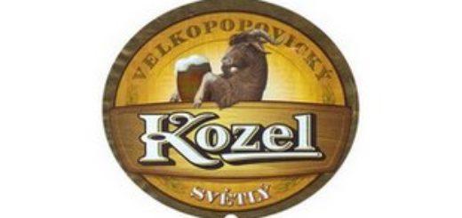 Товарный знак Velkopopovicky Kozel