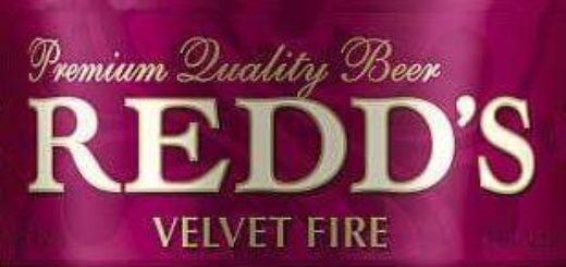 Эмблема Redd's