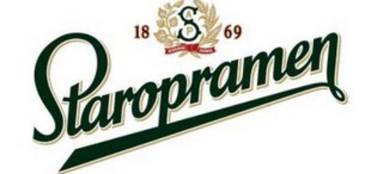 Товарный знак пива Staropramen