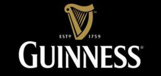 Логотип пива Гиннесс