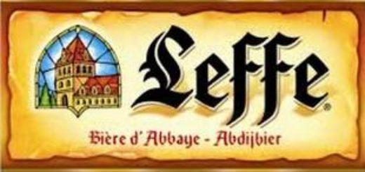 Логотип пива Леффе