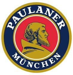 Товарный знак пива Пауланер