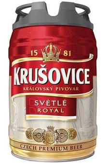 Пиво Крушовице
