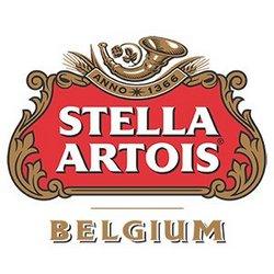Логотип пива Стелла Артуа