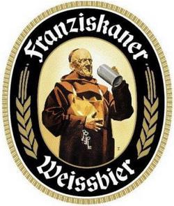 Логотип Franziskaner